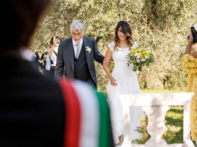 Il matrimonio di Emanuele e Mabel a Corte Franca, Brescia 76