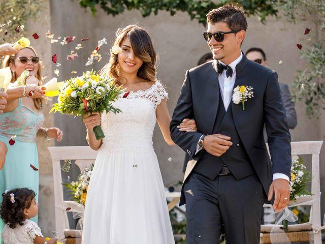 Il matrimonio di Emanuele e Mabel a Corte Franca, Brescia 91