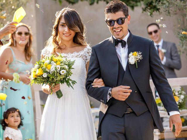 Il matrimonio di Emanuele e Mabel a Corte Franca, Brescia 92