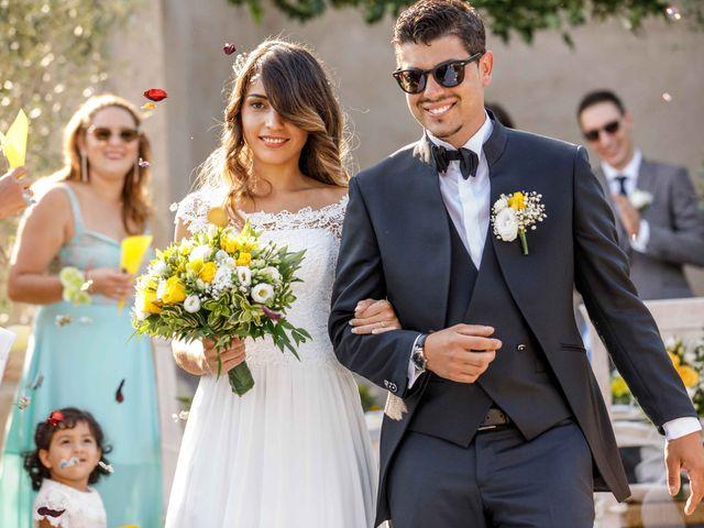 Il matrimonio di Emanuele e Mabel a Corte Franca, Brescia 93