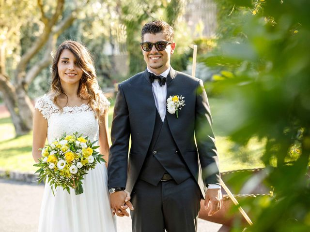 Il matrimonio di Emanuele e Mabel a Corte Franca, Brescia 100