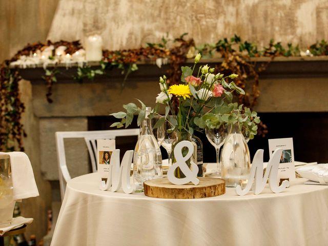 Il matrimonio di Emanuele e Mabel a Corte Franca, Brescia 110