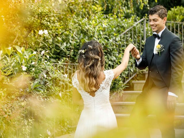Il matrimonio di Emanuele e Mabel a Corte Franca, Brescia 139