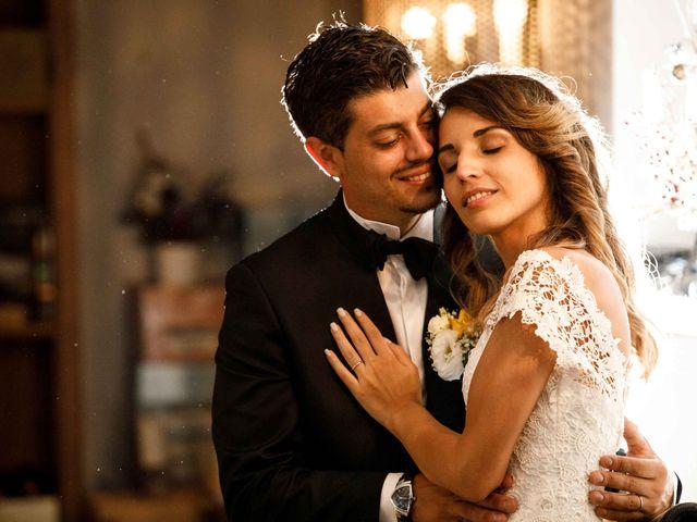 Il matrimonio di Emanuele e Mabel a Corte Franca, Brescia 149