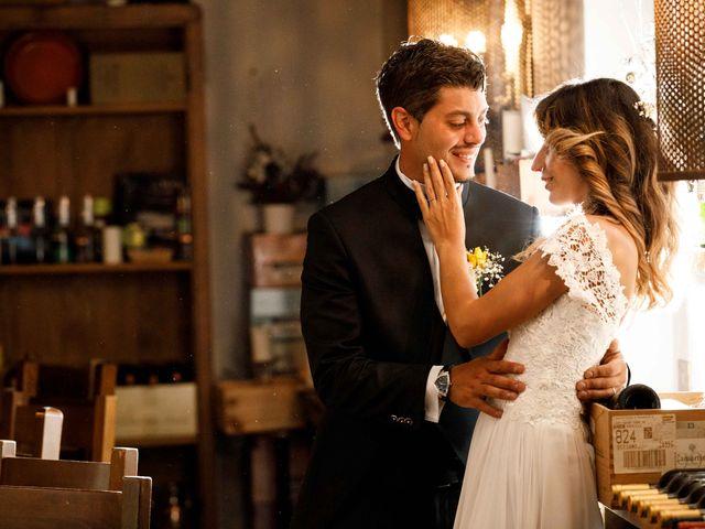 Il matrimonio di Emanuele e Mabel a Corte Franca, Brescia 150