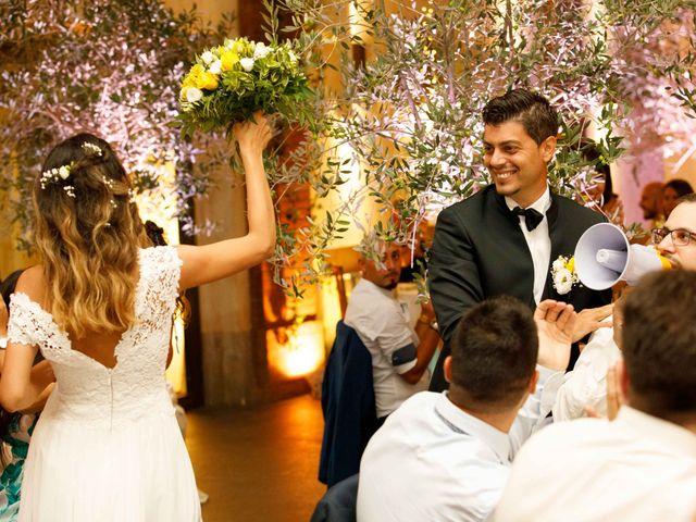 Il matrimonio di Emanuele e Mabel a Corte Franca, Brescia 152