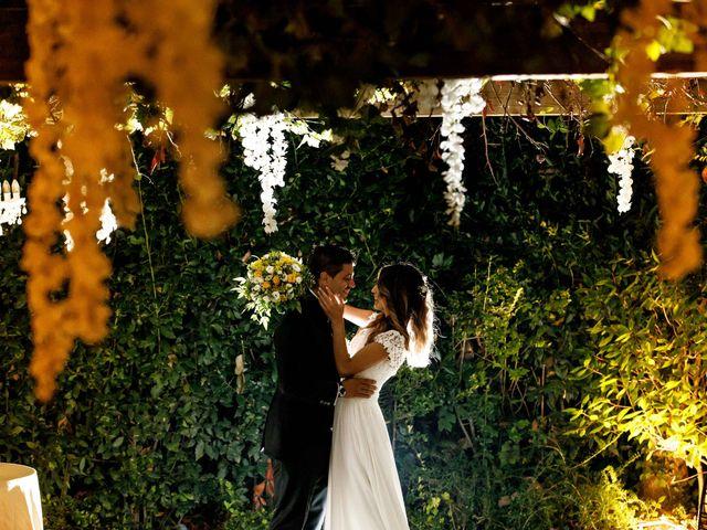 Il matrimonio di Emanuele e Mabel a Corte Franca, Brescia 156