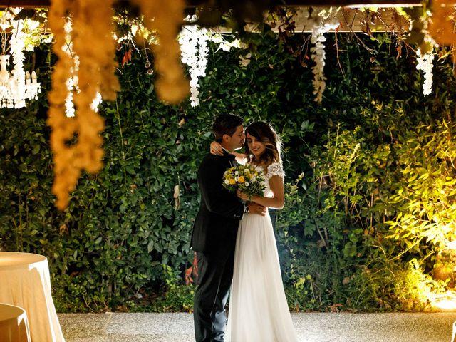 Il matrimonio di Emanuele e Mabel a Corte Franca, Brescia 157