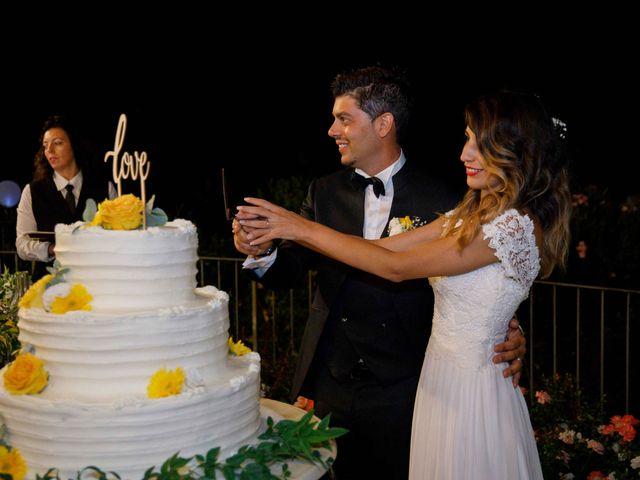 Il matrimonio di Emanuele e Mabel a Corte Franca, Brescia 169