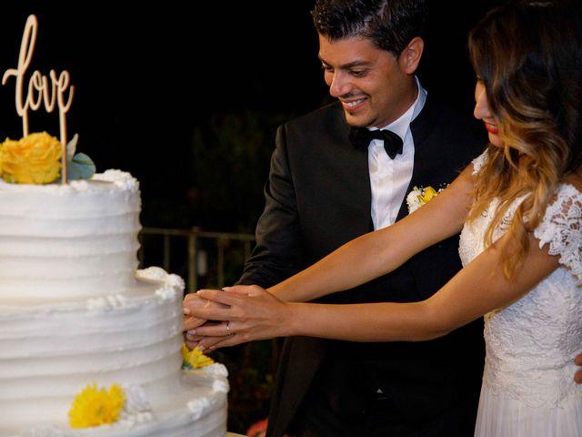 Il matrimonio di Emanuele e Mabel a Corte Franca, Brescia 170