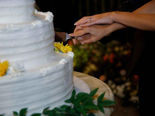 Il matrimonio di Emanuele e Mabel a Corte Franca, Brescia 171