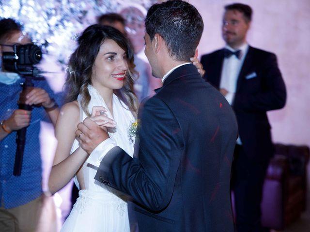 Il matrimonio di Emanuele e Mabel a Corte Franca, Brescia 178