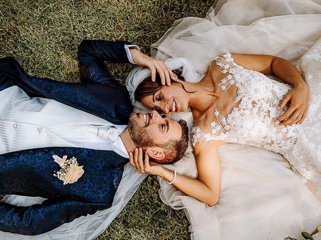 Le nozze di Alice e Alessandro