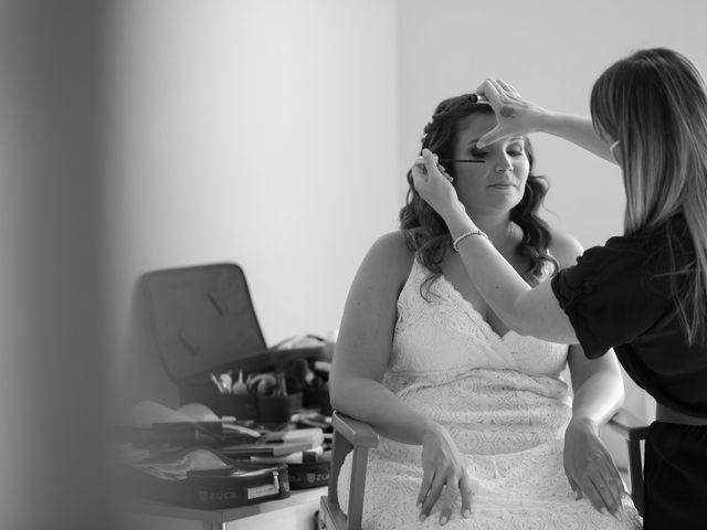 Il matrimonio di Dario e Erica a Brisighella, Ravenna 8