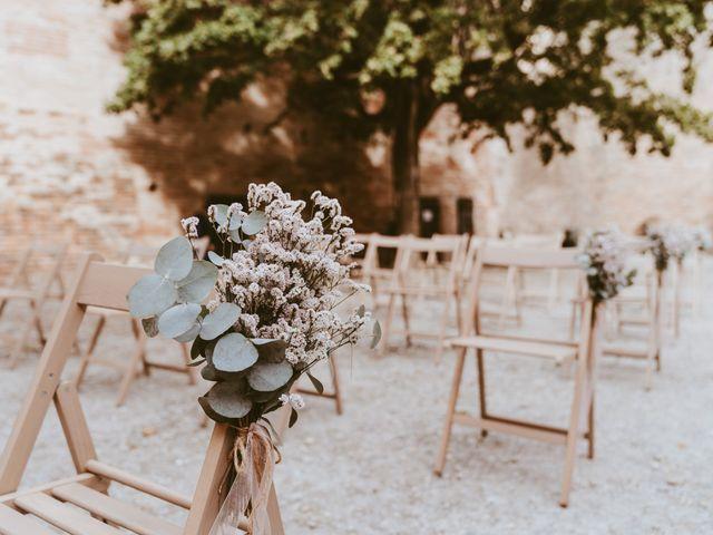 Il matrimonio di Dario e Erica a Brisighella, Ravenna 31