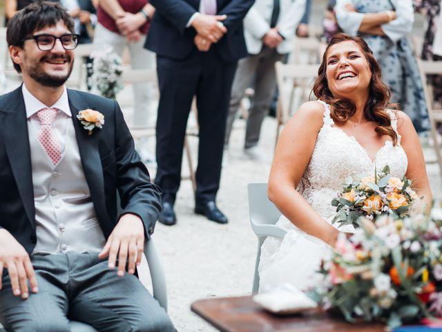 Il matrimonio di Dario e Erica a Brisighella, Ravenna 35