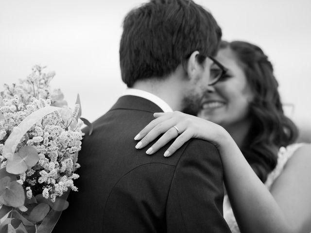 Il matrimonio di Dario e Erica a Brisighella, Ravenna 1