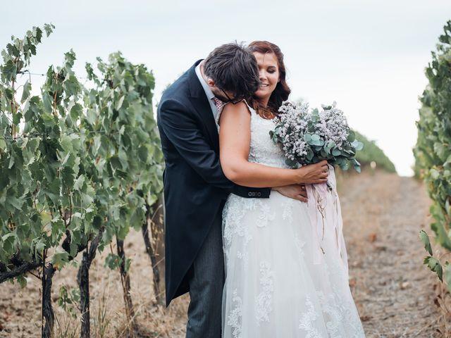Il matrimonio di Dario e Erica a Brisighella, Ravenna 39