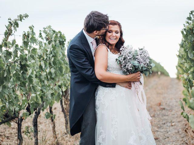 Il matrimonio di Dario e Erica a Brisighella, Ravenna 40