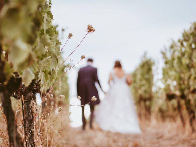 Il matrimonio di Dario e Erica a Brisighella, Ravenna 43