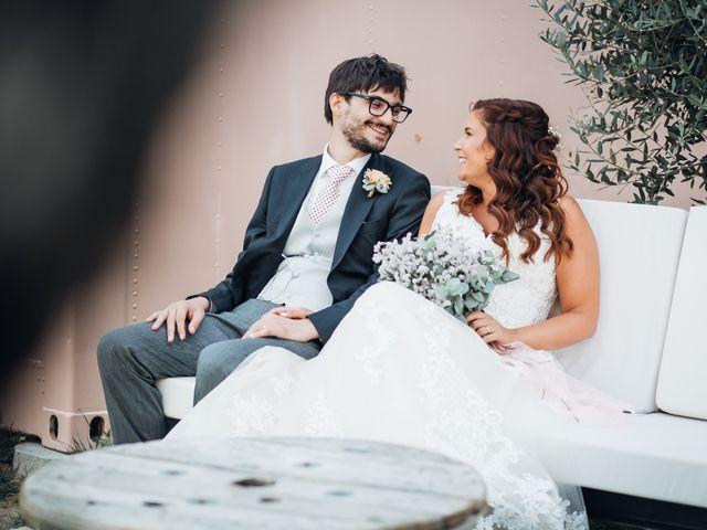 Il matrimonio di Dario e Erica a Brisighella, Ravenna 46