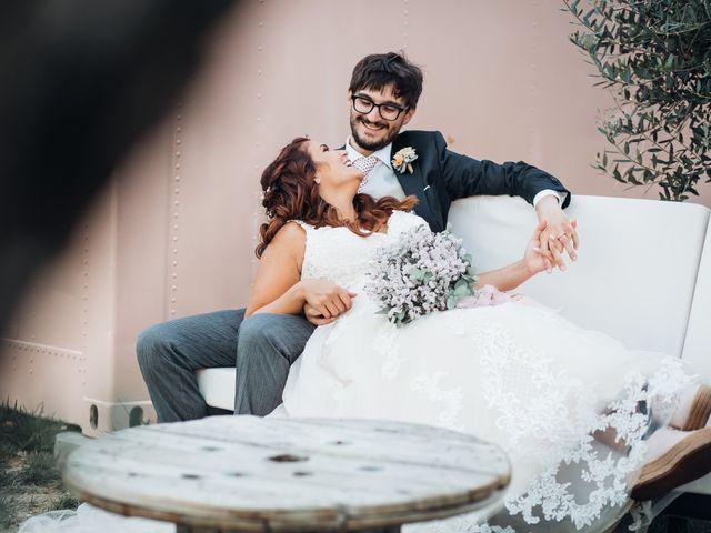 Il matrimonio di Dario e Erica a Brisighella, Ravenna 47