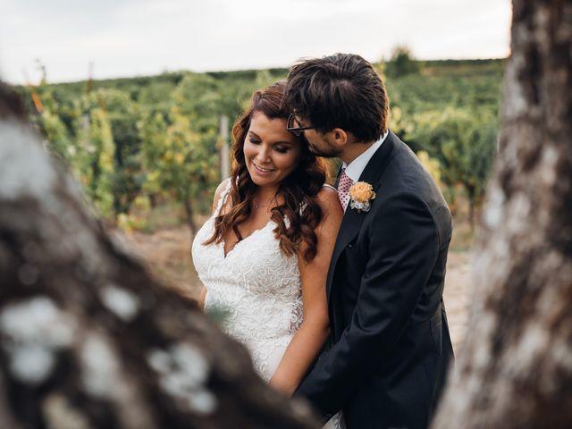 Il matrimonio di Dario e Erica a Brisighella, Ravenna 49