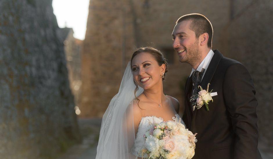 Il matrimonio di Nicola e Ilaria a Magione, Perugia