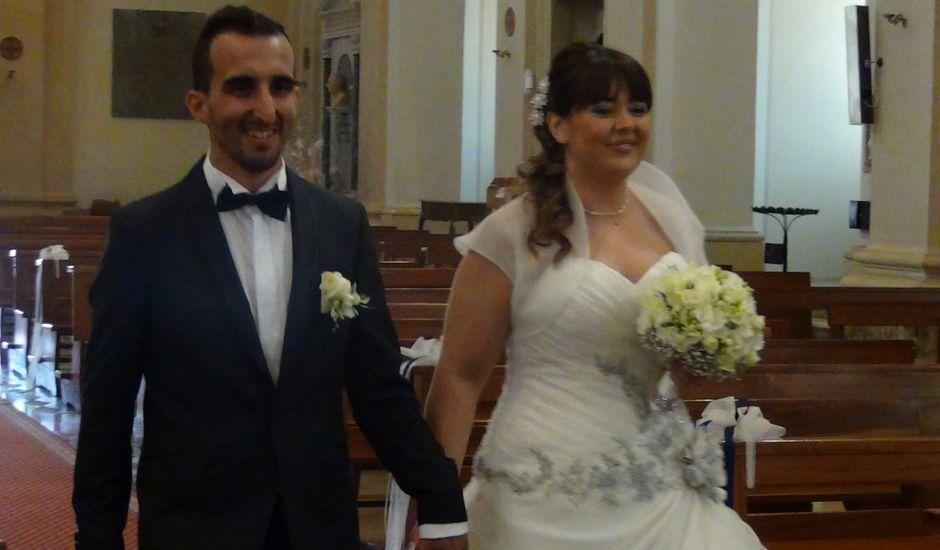 Il matrimonio di Luca e alessandra a Sandrigo, Vicenza