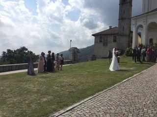 Le nozze di Mihaiela e Riccardo 1