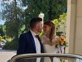 Le nozze di Mihaiela e Riccardo 3