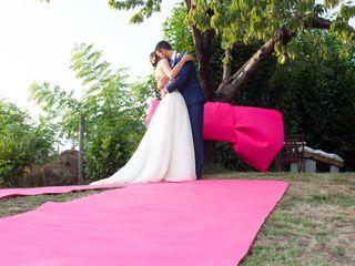 Le nozze di Margherita e Paolo