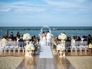 Le nozze di Shari e Mauro 2