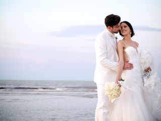 Le nozze di Shari e Mauro