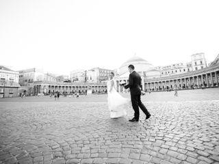 Le nozze di Giusy e Max