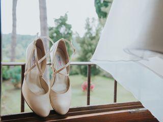 Le nozze di Claudia e Joram 2