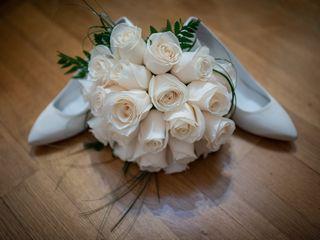 Le nozze di Manuela e Leandro 1