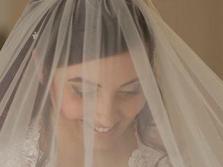 Le nozze di Francesca e Francesco 1