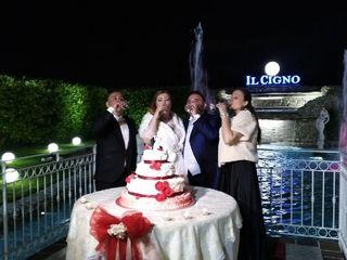 Le nozze di Alfonso  e Mariarca  2