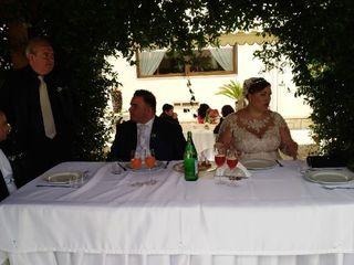 Le nozze di Alfonso  e Mariarca  3