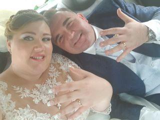 Le nozze di Alfonso  e Mariarca