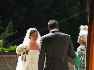 Le nozze di Heidi e Roberto 2