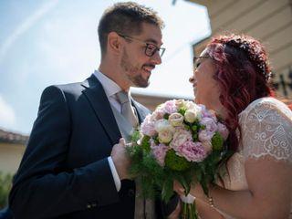 Le nozze di Lorena e Matteo 2