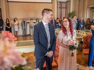 Le nozze di Lorena e Matteo 3