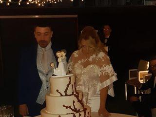 Le nozze di Claudio e Susy 1