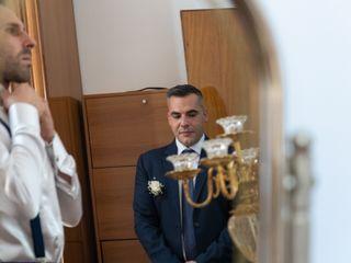 Le nozze di Lisa e Damiano 1
