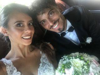 Le nozze di Rosario e Federica 2