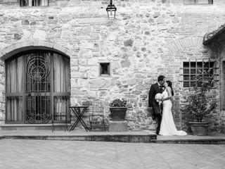Le nozze di Giusy e Giovanni