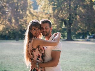 Le nozze di Jessica e Marco 3