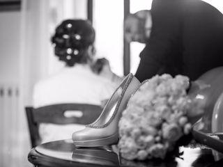 Le nozze di Marilena e Antonio 1